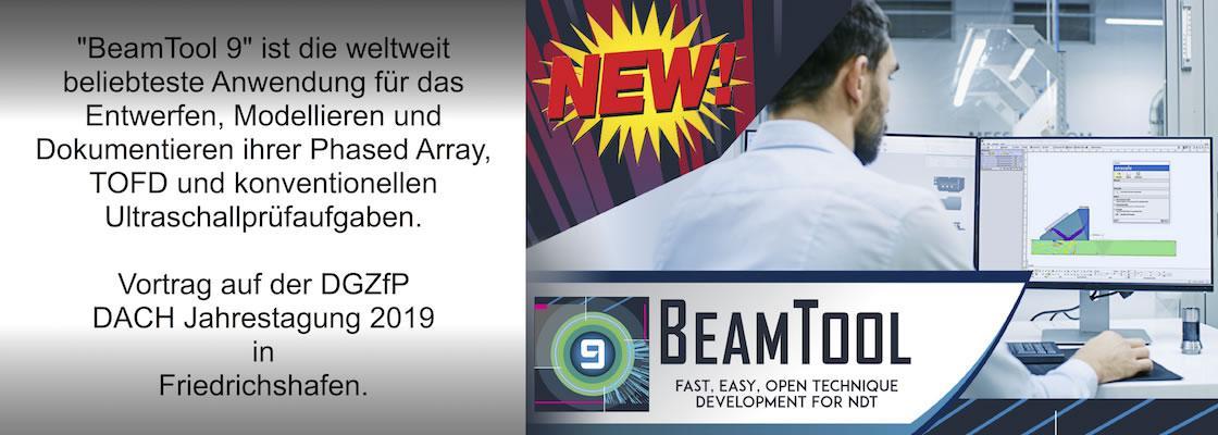 BeamTool