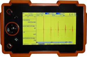 Instrument driver for DMS Go (+)