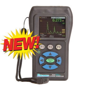 Instrument driver for EHC-09