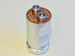 Miniatur SE-Prüfkopf Ø10mm 4MHz