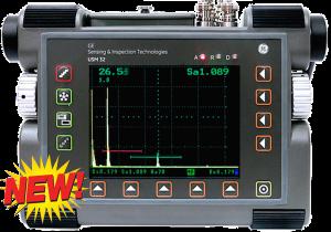 Instrument driver for USM 32X