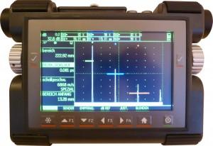 Gerätetreiber für USM 36