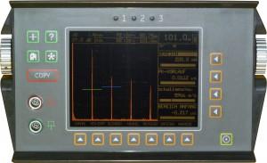 Instrument driver for USN 60L+R