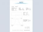Winkelprüfkopf 60° 2 MHz
